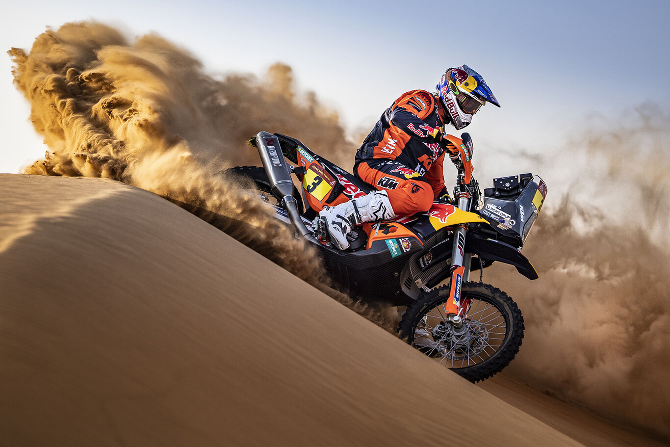 Rally Dakar 2021, previo: pilotos de motos favoritos, recorrido, horarios y  más