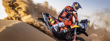 Previo Dakar 2021: todo lo que se sabe de la segunda visita del rally a Arabia Saudita, pilotos de motos favoritos y recorrido