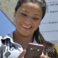 El Ministerio TIC inaugura la primera zona WiFi gratuita en Putumayo