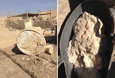queso de Ptahmes