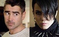 Colin Farrell y Noomi Rapace protagonizan una historia de venganza