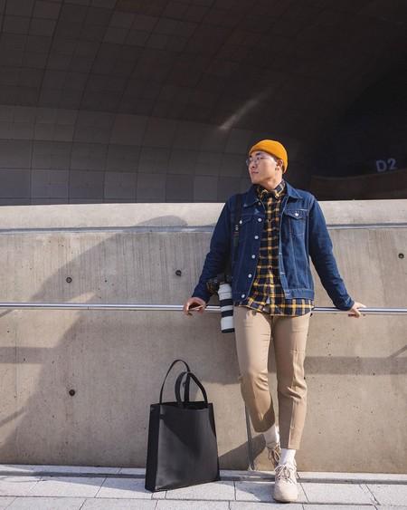 El Mejor Street Style De La Semana Seoul Fashion Week 2019 03