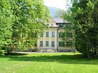 El hotel de la Familia Trapp en Austria