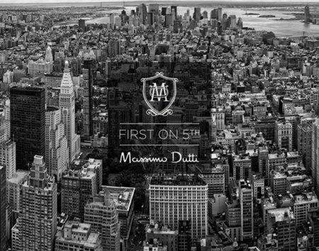 Massimo Dutti ya ha llegado a Nueva York