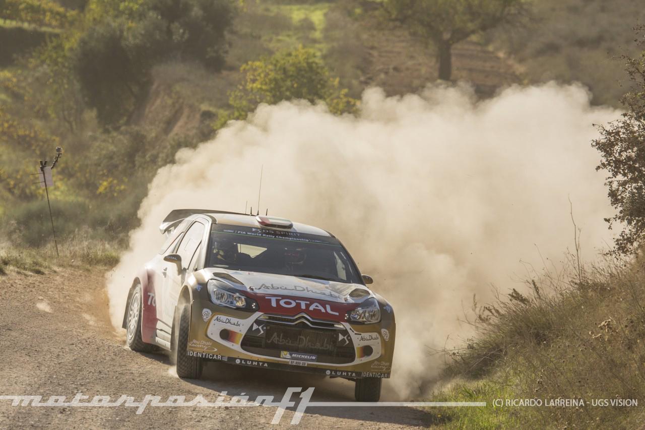 Foto de WRC - Rally de Catalunya 2014 (86/370)