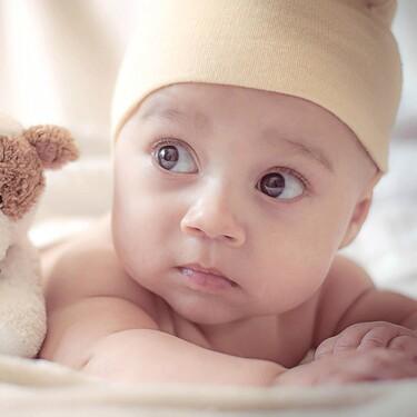La microbiota del bebé influye en su forma de percibir y experimentar el miedo