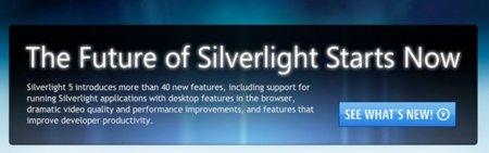 Microsoft insiste con Silverlight y promete sorprender con su versión 5