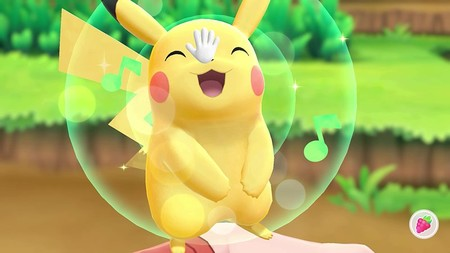 Pokemon Let S Go Pikachu Eevee 02