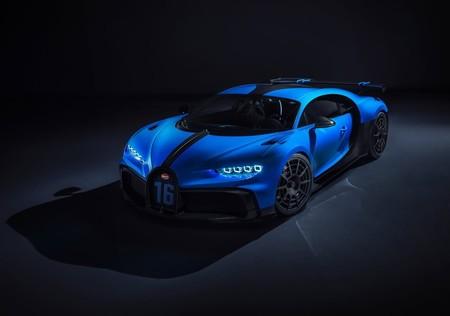 Bugatti Chiron Pur Sport 2021 1280 0e