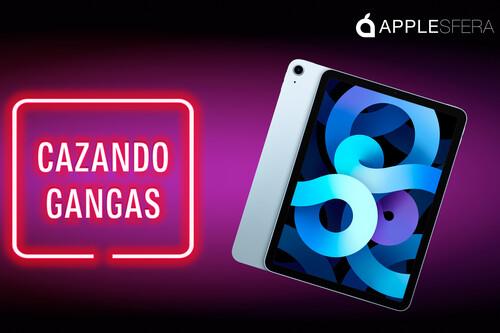 Apple Watch Series 3 por poco más de 190 euros, el flamante iPad Air (2020) con un descuento de 80 euros y más: Cazando Gangas