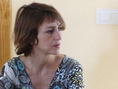 Caso Juana Rivas: la madre queda en libertad provisional y vuelve a casa con sus hijos