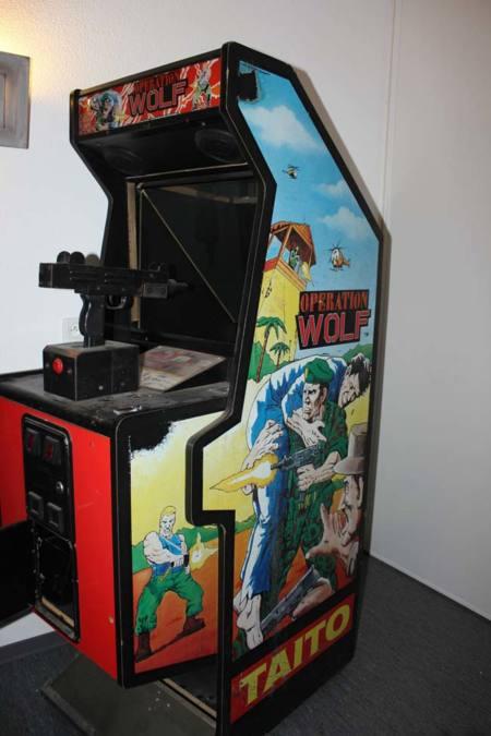 Tienes Cinco Duros La Epoca Dorada De Los Salones Recreativos Y Arcades