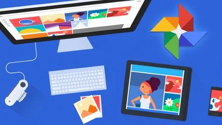 Google Fotos permite arreglar de forma rápida las fotos giradas y crear animaciones a partir de vídeos