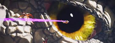 Los leviatanes se acercan a Apex Legends y pueden cambiar todo el mapa en la temporada 2