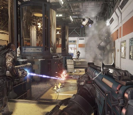 Esto es todo lo que necesitas saber sobre el multijugador de Call of Duty: Advanced Warfare