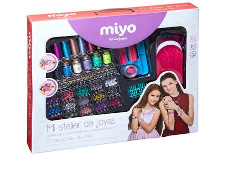 Mi Atelier De Joyas Miyo