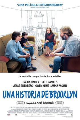 'Una historia de Brooklyn', alejándose del tópico