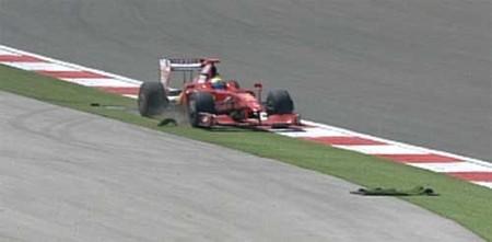 Nico Rosberg continúa con su dominio en los libres