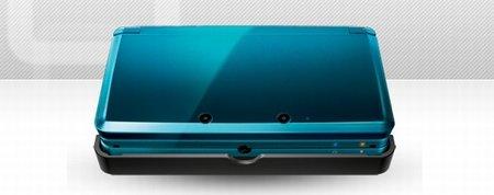 Nintendo podría estar preparando una nueva 3DS con menos 3D y un segundo stick analógico