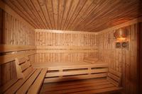 La sauna y sus beneficios