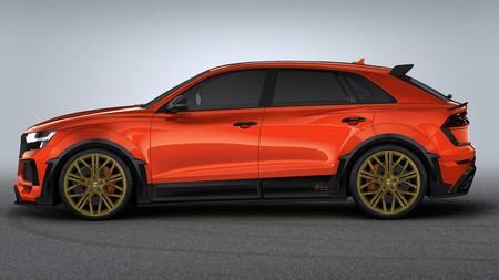 Audi Rs Q8 By Lumma Design 3