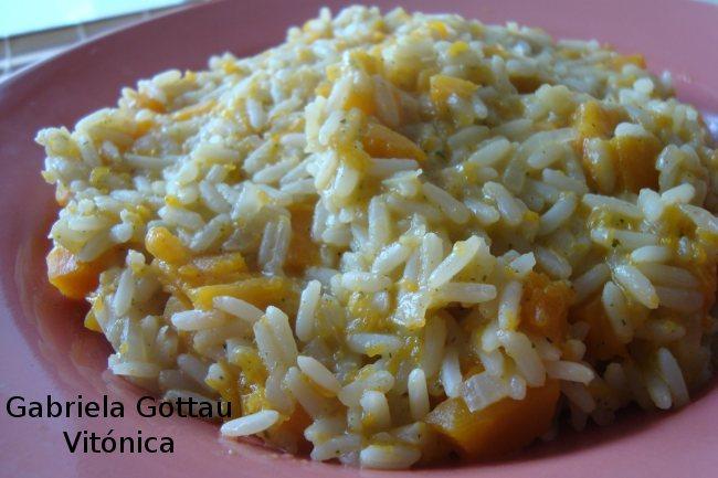 arroz-calabaza