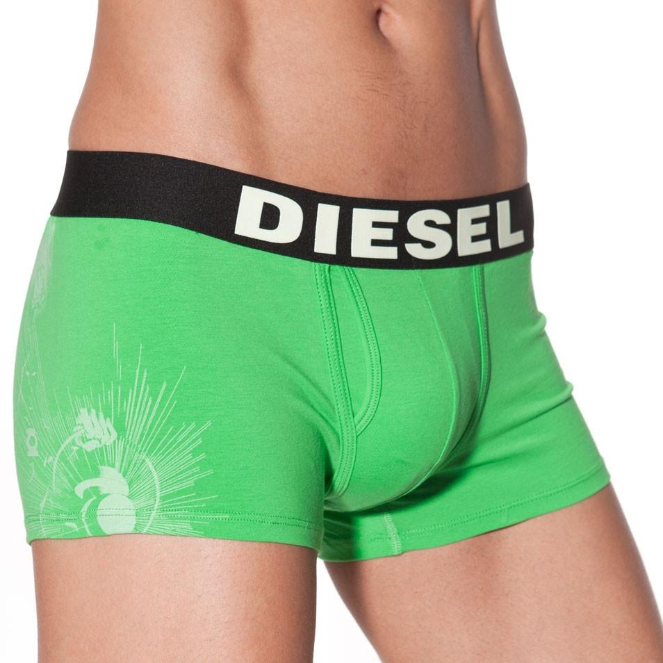 Diesel diseña calzoncillos DC