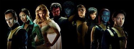 'X-Men: First Class', primera imagen