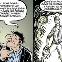 'La vida es un tango y te piso bailando': recuerdos de Ramón Boldú