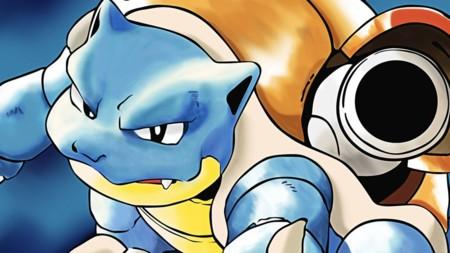 Pokemon Blue 0 0