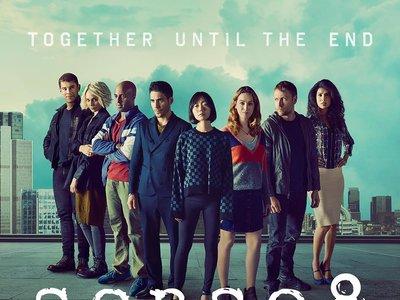 Por fin tenemos fecha para el episodio final de 'Sense8' en Netflix: 8 de junio