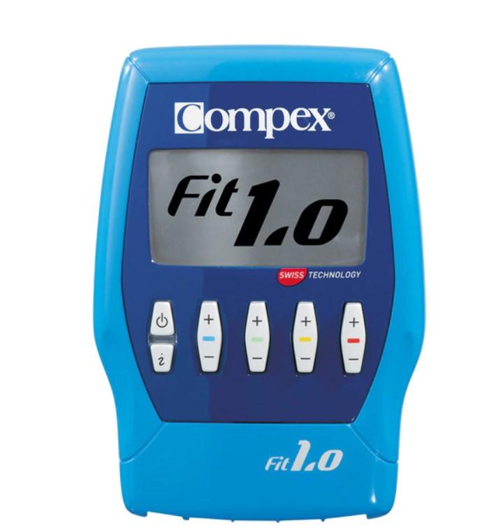 Compex Electroestimulador FIT1.0 Compex