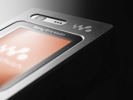 Previa del Sony Ericsson W880