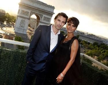 Parece que el matrimonio de Halle Berry y Olivier Martinez va a durar lo mismo que un embarazo