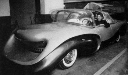 El coche mas feo del mundo