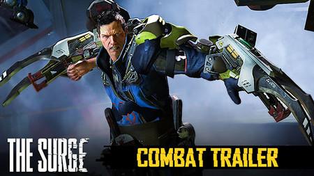 The Surge muestra su emocionante sistema de combate en su nuevo trailer