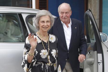 Reina Sofia Juan Carlos