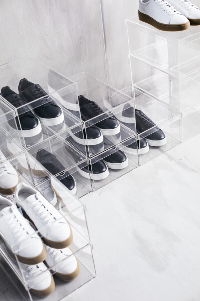 Ikea Colección Spanst Caja Zapatos Lowres