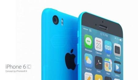 Iphone 6c Iphonesoft Isoft Concept