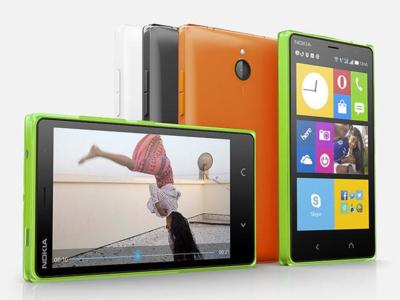 Los nuevos smartphones de Nokia llegarán a finales de 2016, según uno de sus directivos