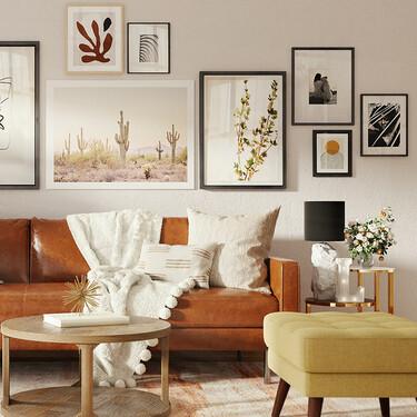 Siete trucos e ideas de decoración para casa que hemos aprendido de Tik Tok