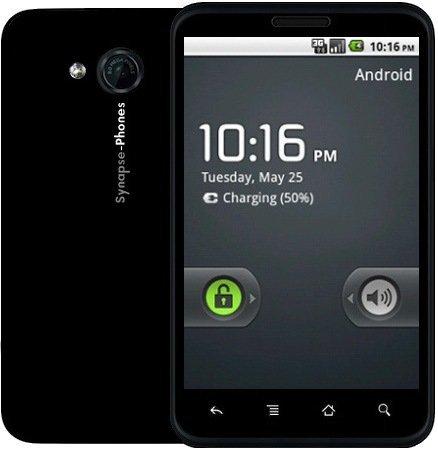 Synapse es el terminal Android potente en el que tú eliges lo que quieres