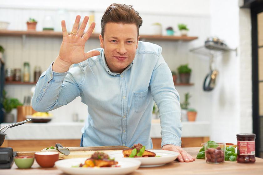 La higiene se ignora en los programas de cocina de la tv for Programas de cocina