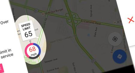 Velociraptor añade un velocímetro y límite de velocidad a Google Maps