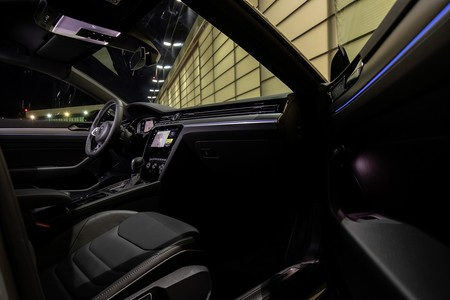 Volkswagen Arteon R Line Edition 7