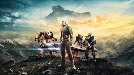 Disintegration, el nuevo shooter de uno de los responsables de Halo, se juega gratis este fin de semana en consolas y PC
