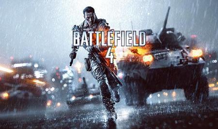 Juega Battlefield 4 gratis