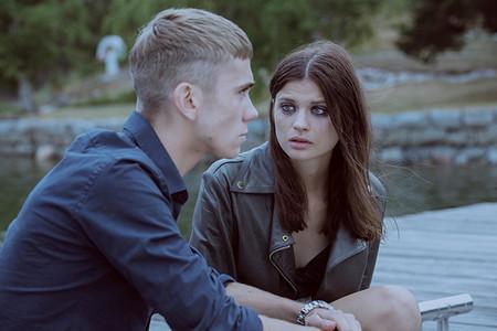 Arenas Movedizas Serie Sobre Las Relaciones Toxicas De Netflix 2