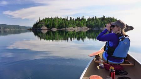 Parques Nacionales Canada Pases Gratis 6