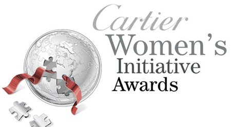 Concurso 'Cartier Women's Initiative Awards' 2012 abre el período de inscripciones